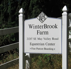 Winterbrook Farms
